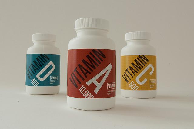 монокомпонентные витаминные препараты лучше давать курсом