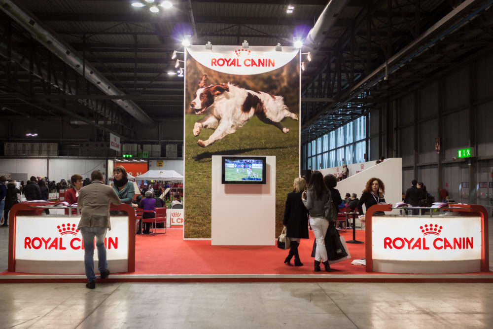 Состав корма royal canin для щенков