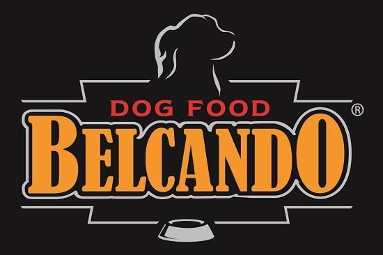 Логотип корма для собак Belcando