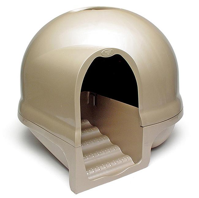 Petmate Booda Cleanstep туалет для кошек