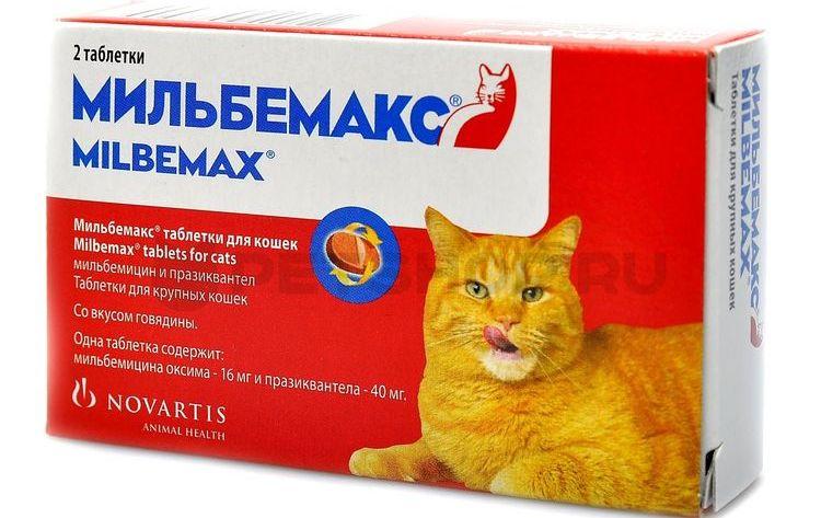 средство от глистов и паразитов для собак