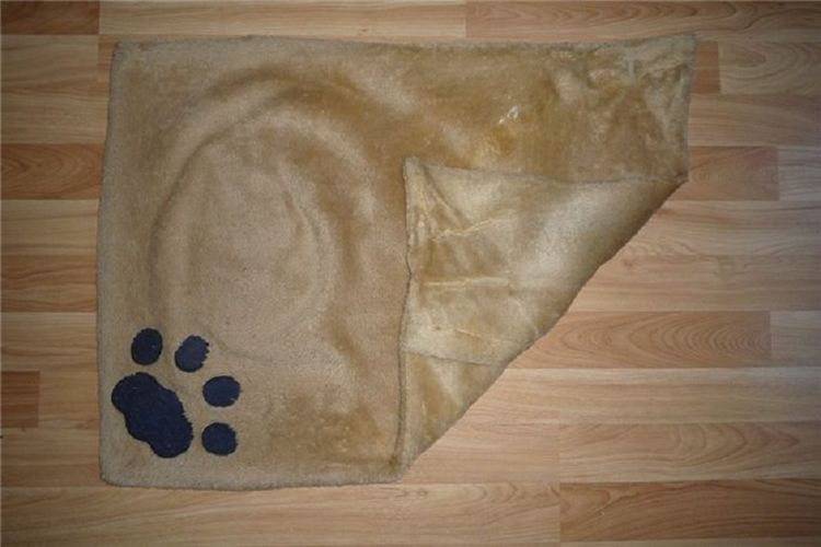 Гамак для кошки на радиатор