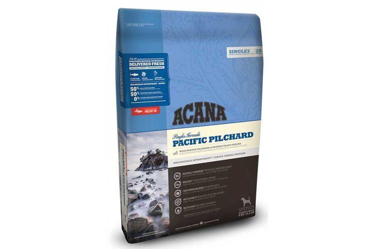 Гипоаллергенный корм Acana для собак
