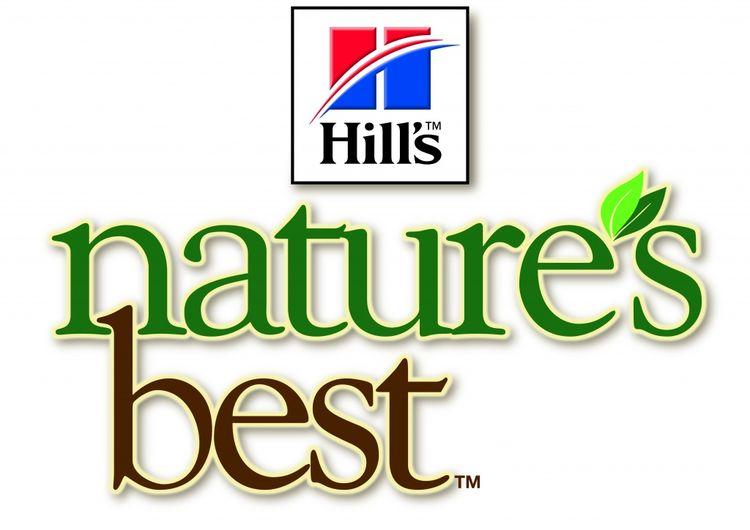 Логотип Natures Best