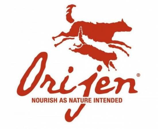 Логотип корма Orijen