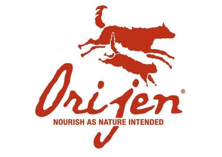 Orijen Dog Food | Orijen Logo | Dogfood.guru