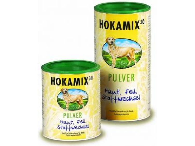 Витамины Hokamix