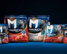 Корм для кошек Маурицио
