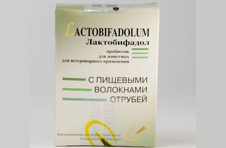 Лактобифадол