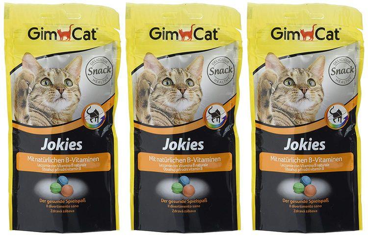 Katzentabs от Gimcat