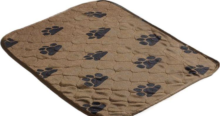 Многоразовые пеленки для собак Pet Line