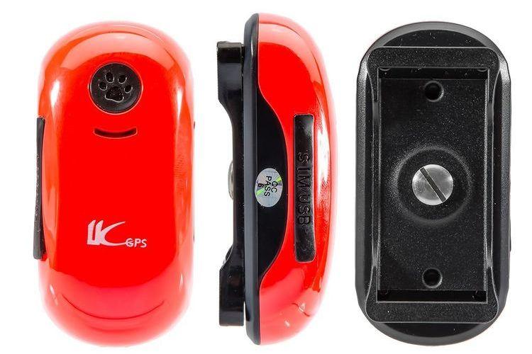 Ошейник с GPS для кошек TK Star LK110