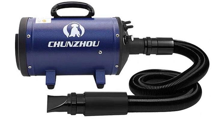 chun zhou CS-2400