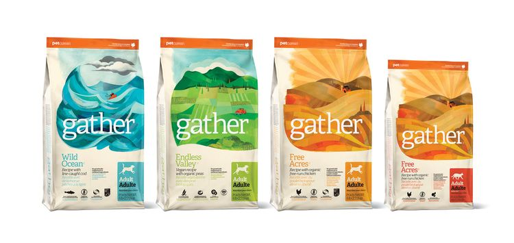 Gather organic