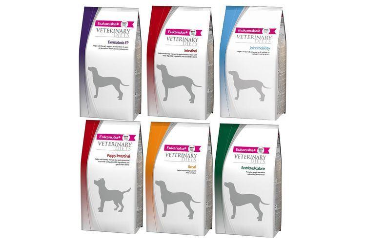 Гипоаллергенный корм Eukanuba для собак
