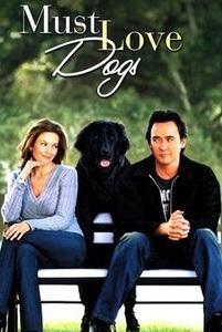 Любовь к собакам обязательна кино