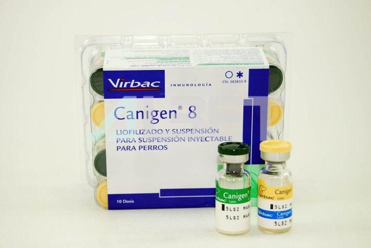 Вакцина для собак Каниген