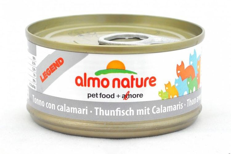 Влажный корм Almo Nature