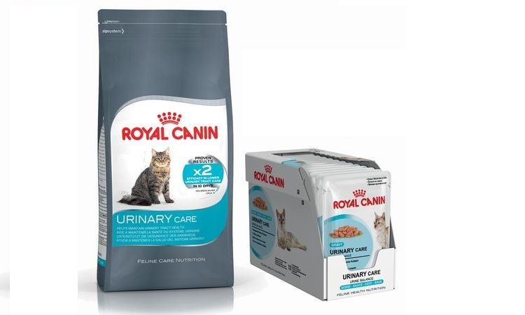 Корм для кошек Royal Canin Urinary Care