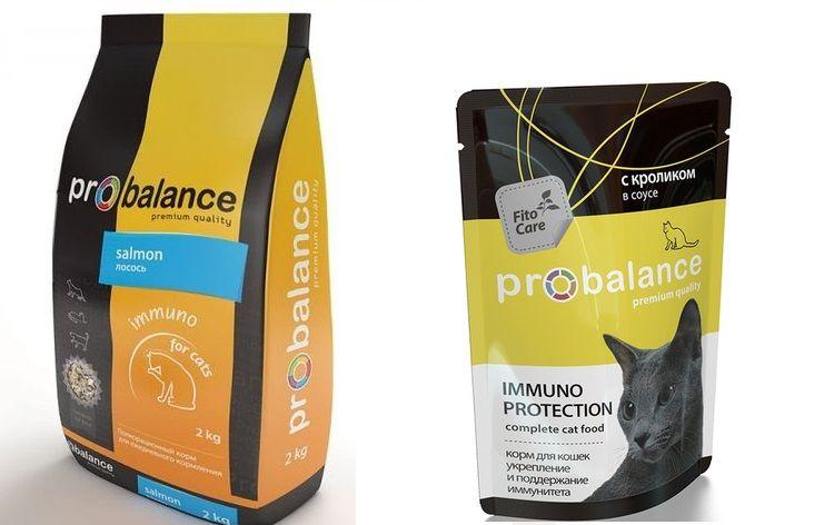 ProBalance Immuno Protection
