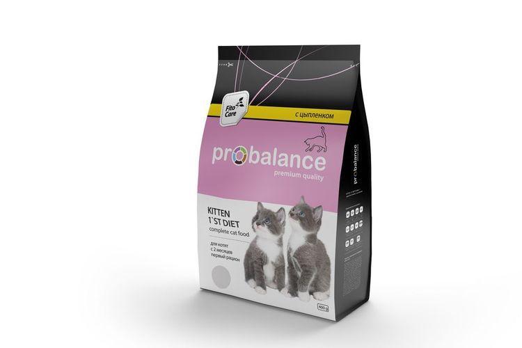 Probalance 1'st Diet Kitten