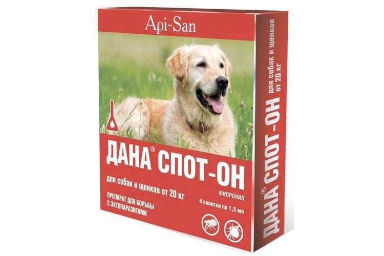 Дана для собак
