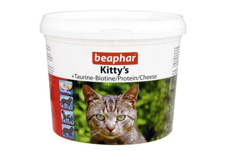 Kitty's Mix от Beaphar