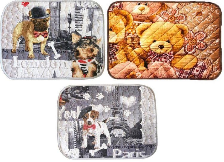Многоразовые пеленки для собак Show Dog